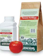 Tomato fertilizer
