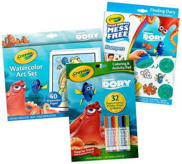 Dory Gift Set