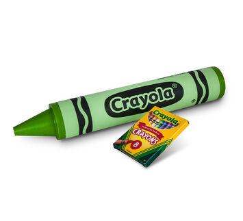 Giant Crayola Crayon