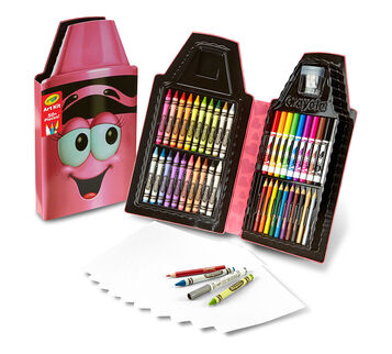Tip Art Kit, Tickle Me Pink