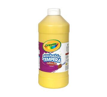 Artista II Washable Tempera Paint, 32 oz.-Choose Your Color