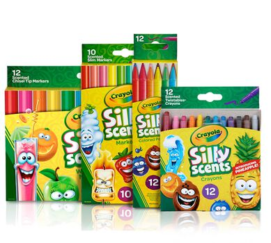 Silly Scent Bundle
