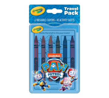 Paw Patrol Travel Pack