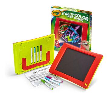 Multi-Color Light Board