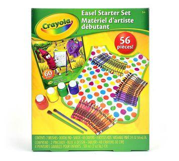 Easel Starter Kit Front