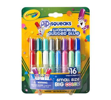 Pip-Squeaks Glitter Glue