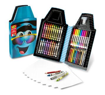Tip Art Kit, Turquoise