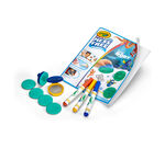 Color Wonder Finding Dory Stampers