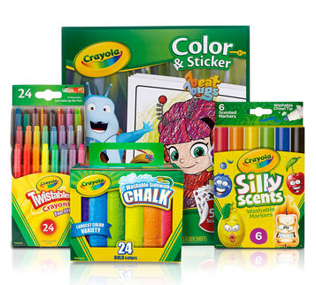 Kids Gift Set for ages 3 to 6
