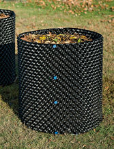 Aerator Composter