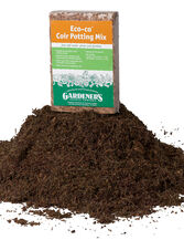 Eco-co Coir® Potting Mix