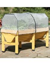 VegTrug™ Patio Garden with Covers