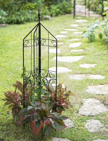 Metal Trellis Metal Garden Trellis Free Standing Trellis
