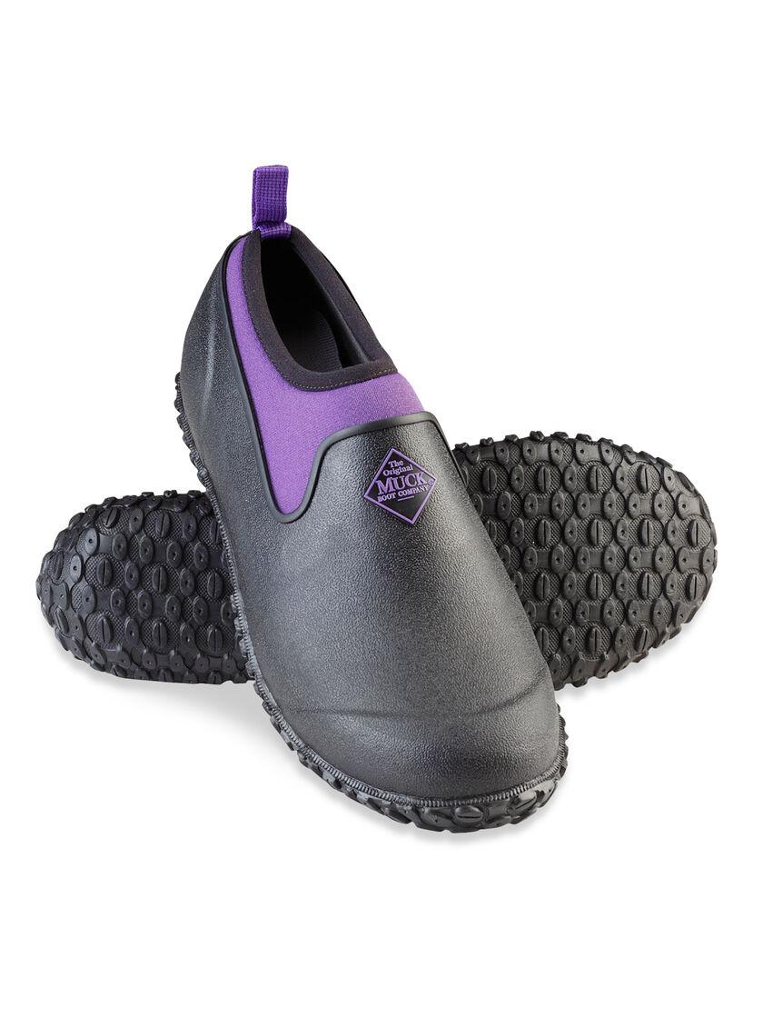 gardening shoes rubber and neoprene garden shoes women 39 s muckster