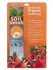 Soil Savvy™ Test Kit