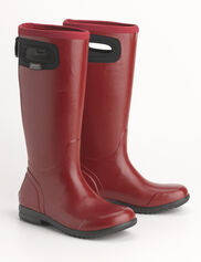 Women'sTacoma Solid Color Tall Boots by Bogs®