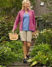 Best Buds Garden Shorts