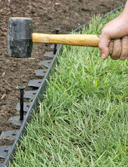 Edging And Mulches For Lawn Amp Landscape Gardener S Supply
