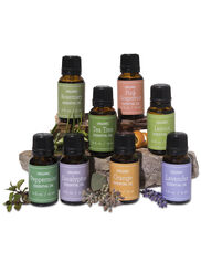 Organic Essential Oil