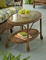 Lake House Coffee Table