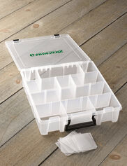 Garden Accessory Storage Box