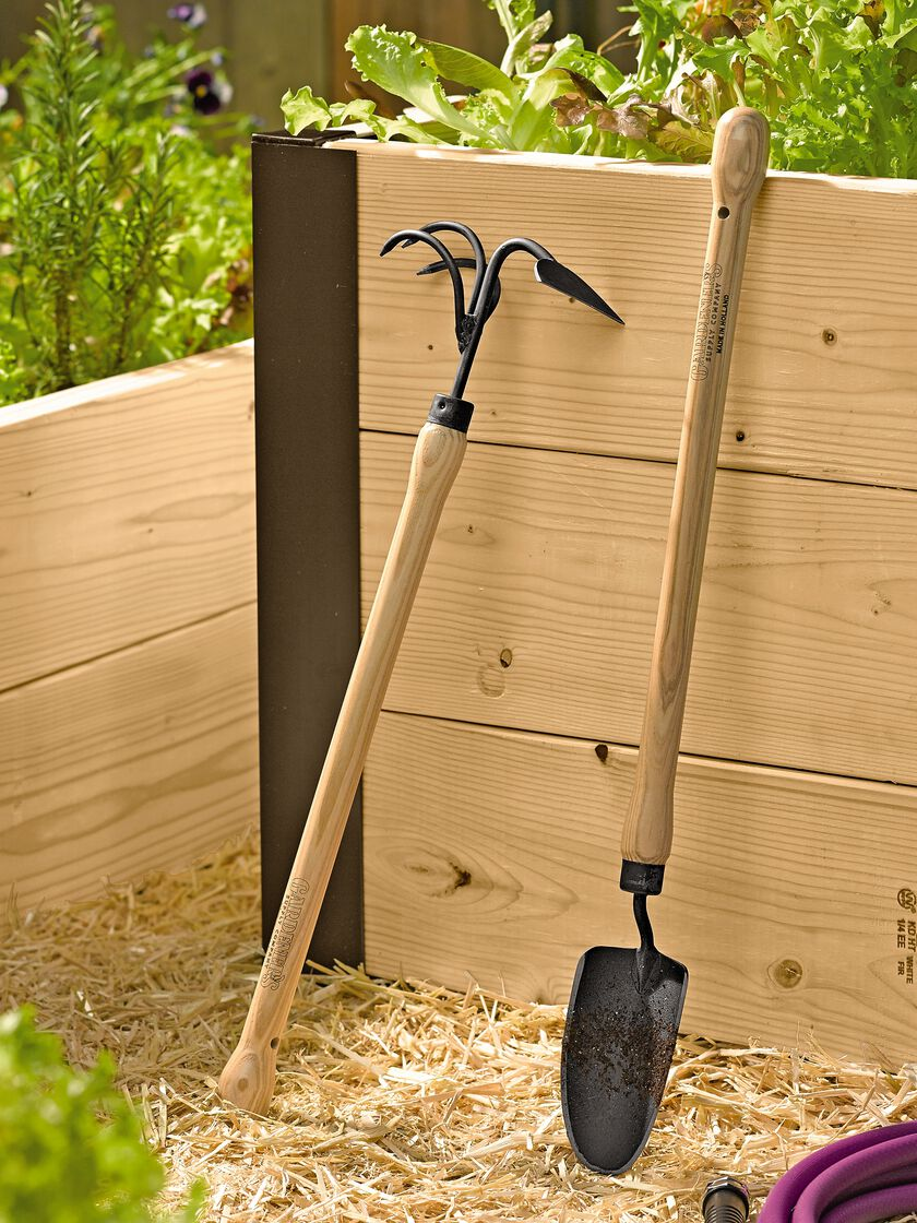 Lifetime Raised Bed Cultivator Exclusively At Gardener 39 S Supply