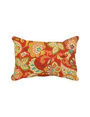 Lumbar Accent Pillow