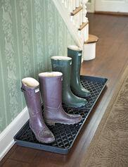 Unisex Rubber Garden Boots