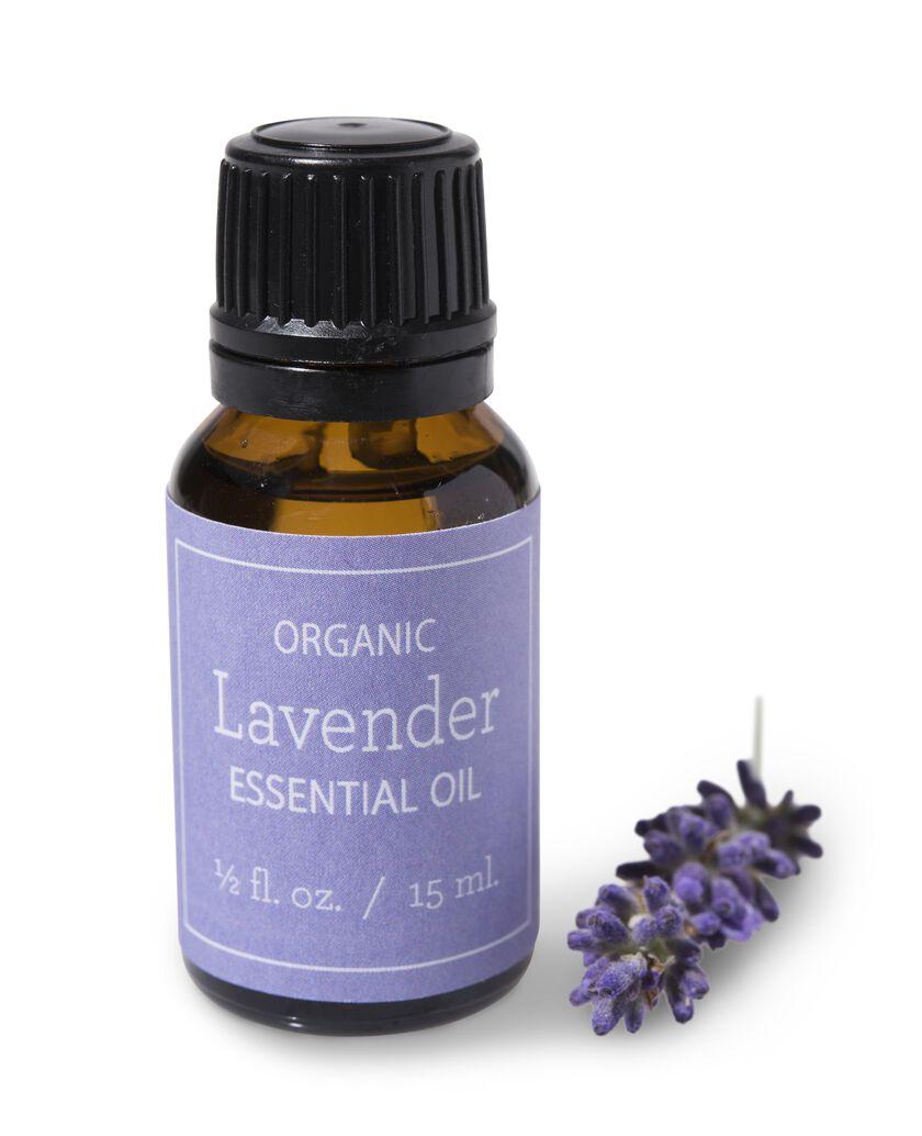 Organic Essential Oil 1 2 Oz Gardeners Com