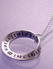 Infinite Possibilities Necklace