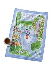 Provence Tea Towel