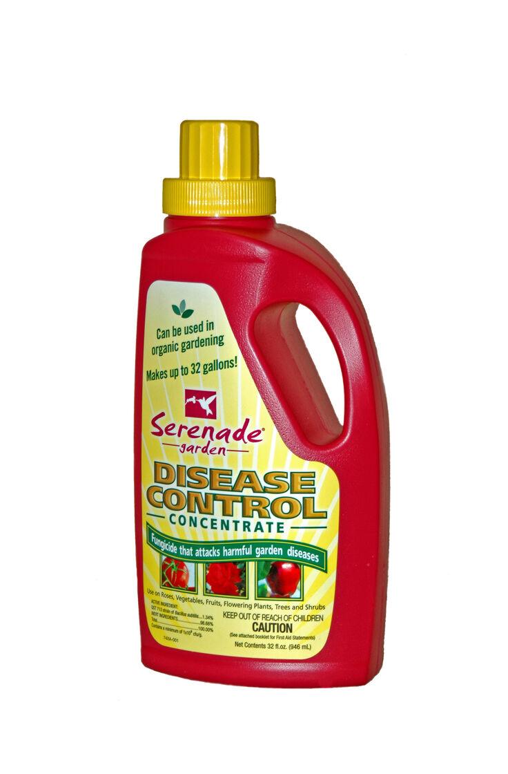 Serenade Garden Disease Control Spray Gardener 39 S Supply