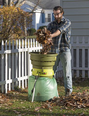 Leaf Shredder, 13 Amp