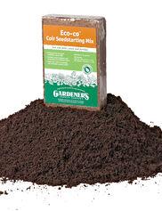 Eco-co® Coir Seedstarting Mix