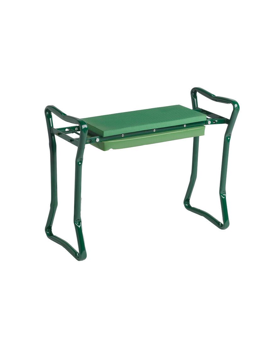 Garden Kneeler And Seat Kneelers Gardening Seat