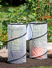 Pop-Up Grow Bag Accelerator