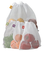 Produce Bags, Set of 5