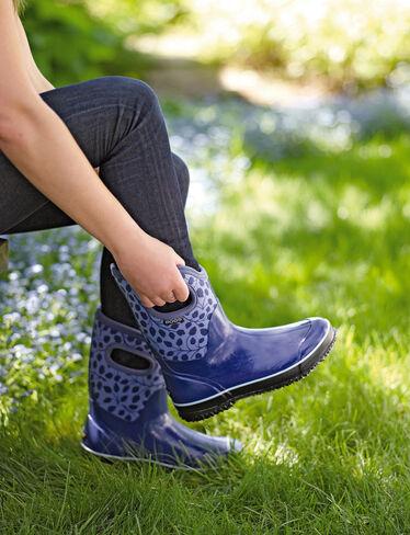 Women's Mid Boot