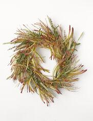 EverlastingField Flower Wreath