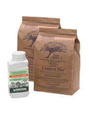 Elevated Garden Booster Kit