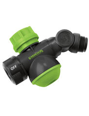 Water & Fill Tap Adapter