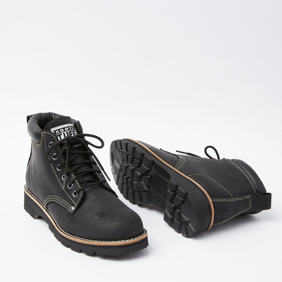 Mens Tuff Boot Gaucho Roots