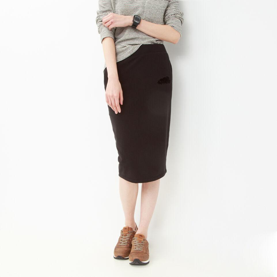 Fleece Skirt 34
