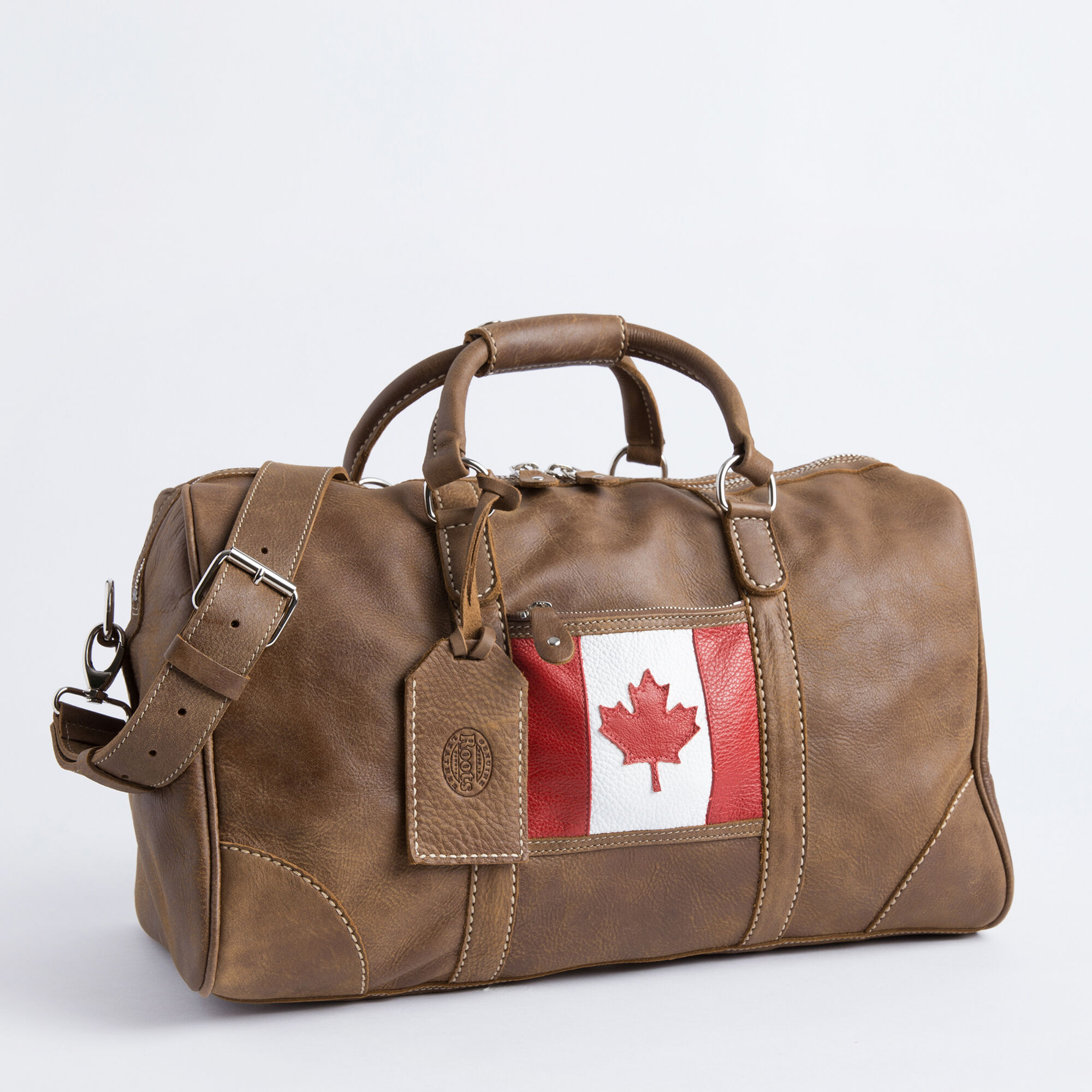 Leather Luggage Canada | Luggage And Suitcases