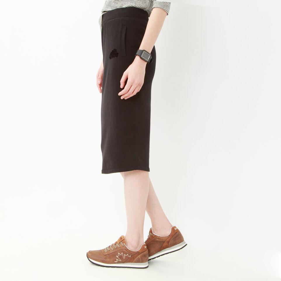 Fleece Skirt 64