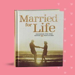 Find great books for wedding presents.