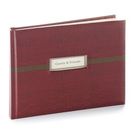 Deluxe Guest Book, , large