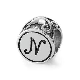 Initial N Charm, , large