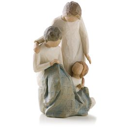 Willow Tree® Generations Family Figurine, , large