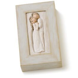 Willow Tree® Embrace Memory Box, , large